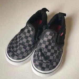 468c2d6e31 Kids  Black Vans Shoes on Poshmark